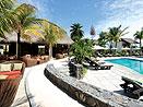 Emeraude beach ***, Mauritius-severozáp.pobřeží