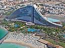 Hotel Jumeirah Beach *****, Dubaj