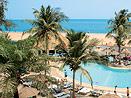 Laico Atlantic  Banjul Hotel ****, Banjul