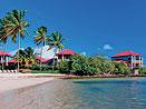 Le Cap Est Lagoon Resort and Spa *****, Francois