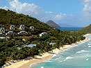 Long Bay Beach Resort & Spa ***, Tortola