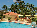 Manchebo Beach Resort Spa ****, Aruba