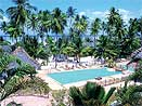 Diamonds Mapenzi Beach Club ****, Zanzibar - severovýchodní pobřeží