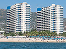 Hotel Playa Suites ****+, Acapulco