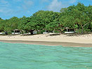 Sandy Beach Resort ***+, Foa, Ha´apai