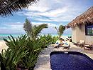 Sea Change Villas ****, ostrov Rarotonga