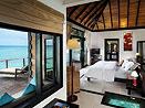 Sun Siyam Iru Fushi Resort *****, Maledivy Noonu atol