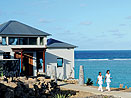 Tekoma Boutique Hotel ****, Rodrigues