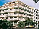 Hotel Tiare Tahiti ***, Tahiti