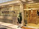Hotel Windsor Copa ***, Rio De Janeiro