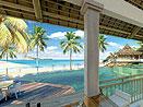 Zilwa ****, Mauritius_severní pobřeží