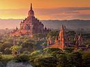 Velký okruh Myanmarem