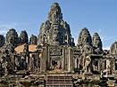 Kambodža - Vietnam - plavba po Mekongu