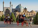 Velký okruh po Íránu