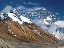 Čína - Tibet - Nepál - Indie