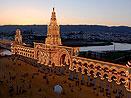 Andalusie (Španělsko) - Maroko