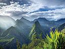 Réunion - Mauritius