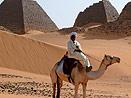 Poklady severního Súdánu