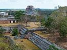 Mexiko - krásy Yucatánu a Chiapasu