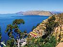 Bolívie a Peru