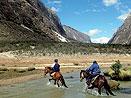 UNESCO Road Jižní Amerikou
