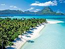 Velikonoční ostrov - prodloužení o Tahiti