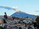 Velký okruh Ekvádorem
