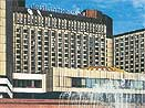 Park Inn Pribaltiskaya ***+, Rusko-Petrohrad