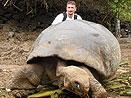 Velký okruh Ekvádorem - prodloužení o Galapágy