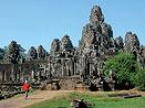 Putování Kambodžou