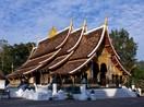 Thajsko - Laos