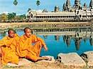 Thajsko - Laos - Kambodža