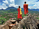Malý okruh Laosem