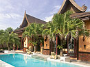 Ammatara Pura Resort *****, Ko Samui