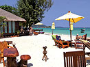 Anda Resort ***, Ko Lipe(Thajsko)