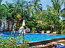Grand Thai House Resort ***, Ko Samui