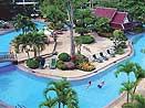 Green Park***+, Pattaya