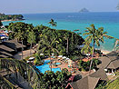 Holiday Inn Resort ****, Phi Phi