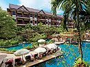 Kata Palm Beach Resort ****, Phuket