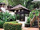 Le Vimarn Cottages & Spa ****, Ko Samet