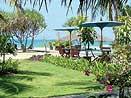 Palm Beach Resort ***, Ngwe Saung