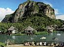 Peace Laguna Resort & Spa ****, Krabi
