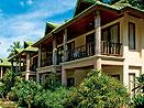 Railay Bay Resort ***+, Krabi