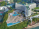 Hotel Royal Cliff *****, Pattaya