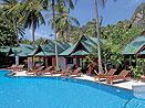 Sand Sea Resort ***, Krabi