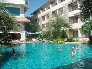 Sea Breeze Resort ***, Pattaya