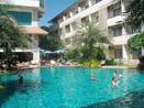 Sea Breeze Resort ***, Pattaya