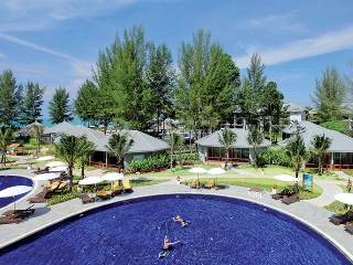 Sensimar Khao Lak Beachfront Resort ****, Khao Lak
