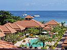 Sita Beach Resort ****, Ko Lipe (thajsko)