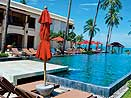 Weekender Resort ***+, Ko Samui